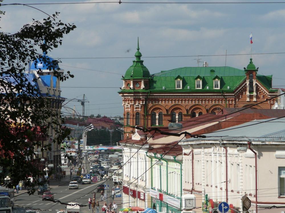 Russland Bekannte Personen: Schriftsteller und Dichter